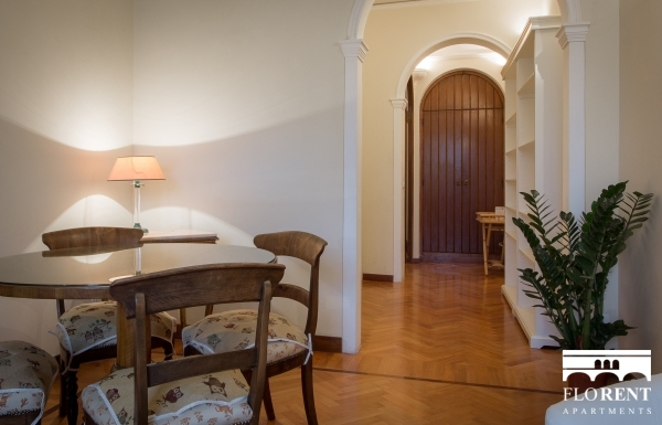 Charming Suite Ponte Vecchio View