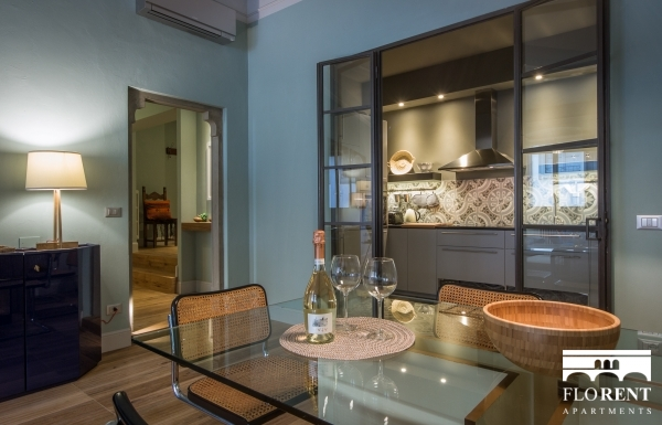 Luxury Santa Croce Apartment