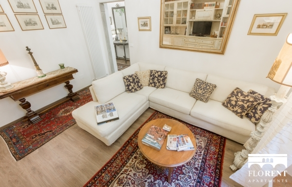 Santa Trinita 2 bedroom apartment