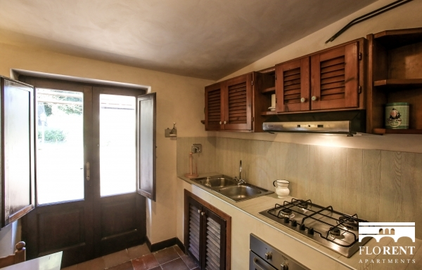 CASALINO SPAGNOLO COZY APARTMENT