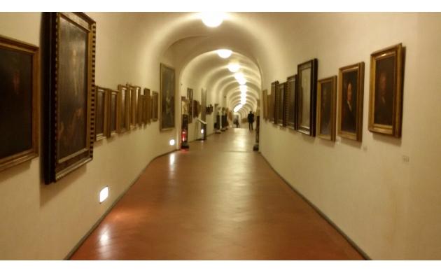 vasari-corridor-painting-tour