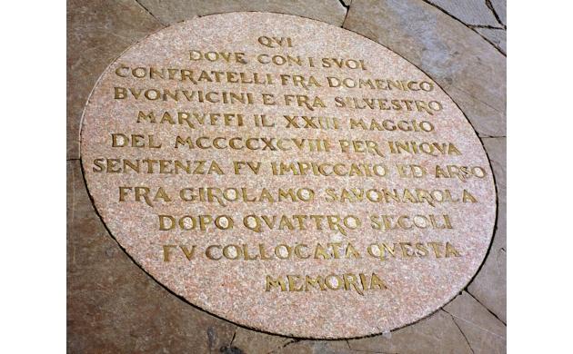 piazza-signoria-savonarola-plaque