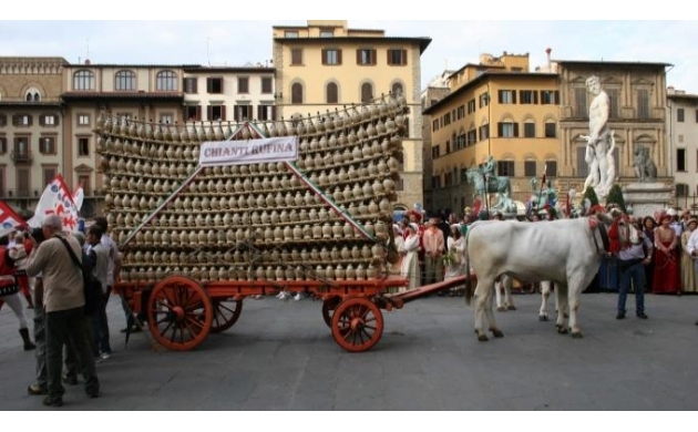 carro-matto-florence-festival-new-wine-chart