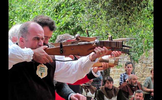 florentine-crossbowmen-palio-baluardo-crossbowmen