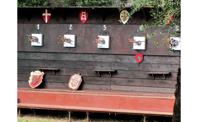 florentine-crossbowmen-palio-baluardo-target