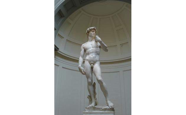 michelangelo-david-history